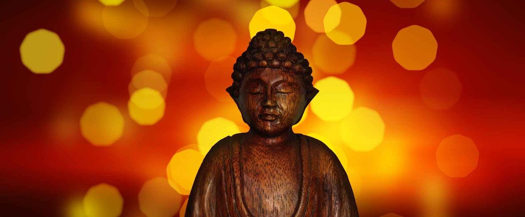 歩く瞑想の実践